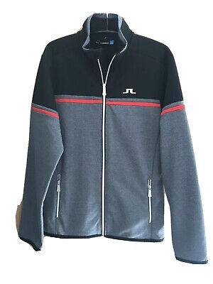 j lindeberg golf jacket UKM
