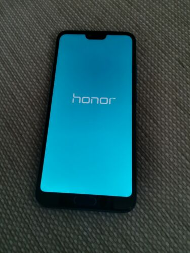 Android Phone - HONOR 51092LYY 10 128GB Mobile Phone - Blue