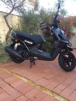2012 Yamaha 125 Joondalup Joondalup Area Preview