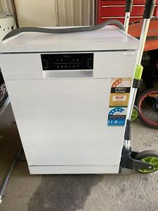 Haier Dishwasher VGC