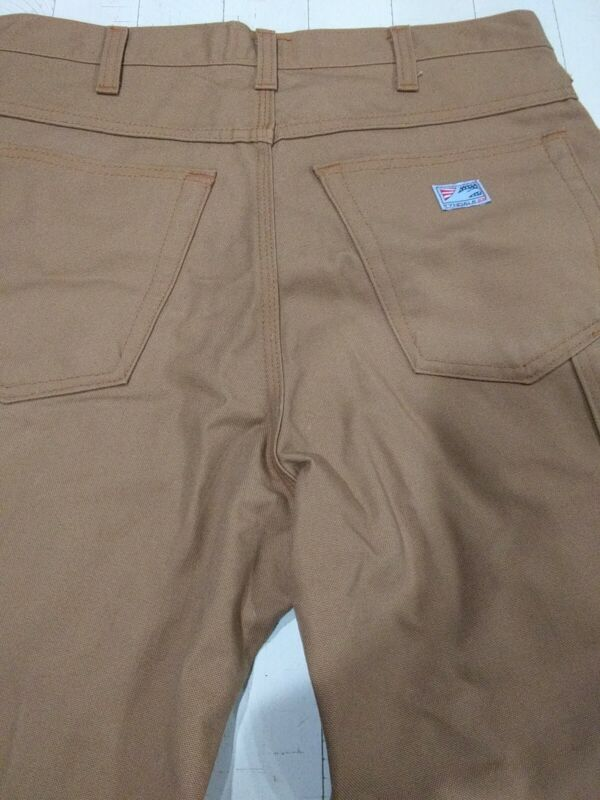 Tyndale Fr Pants 34X30 Fire Resistant USA Made Free Shipping!