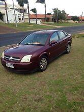 Holden vectra going cheap, low kms Bunbury Bunbury Area Preview