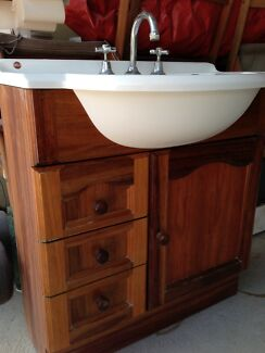 Bathroom Vanity Joondalup bathroom vanity unit in perth region, wa | gumtree australia free