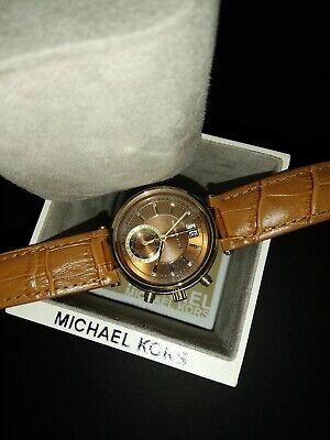 MICHAEL KORS Damenarmbanduhr MK-2424, NEU, Neupreis € 279,00