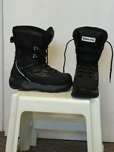 Women's Snowmobile Boots For Sale