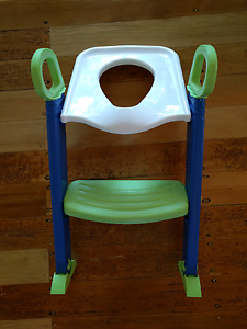 Toilet training aid /step Greenwich Lane Cove Area Preview
