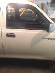 1995 Toyota T100 - part out