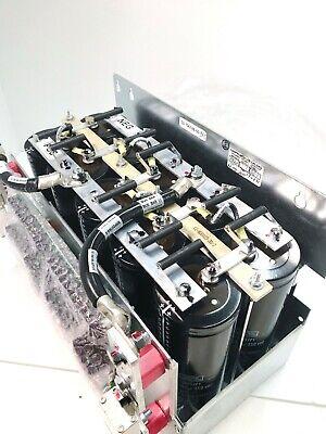 Emerson Network Bank Capacitor 02-796186-50 200a 600vac 500 Kva