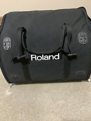 Roland V-Accordion FR5(without speakers and power amp.)