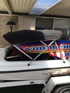 Ski boat for sale Glenmore Park Penrith Area Preview