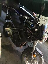 Kawasaki for cheap Matraville Eastern Suburbs Preview
