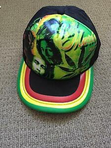 Bob Marley cap Plympton West Torrens Area Preview