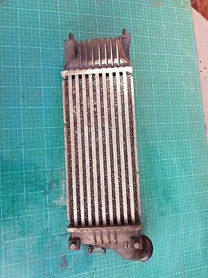 VALEO INTERCOOLER RADIATOR 9645682880