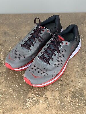 Hoka one one cavu Men's Running Shoe Sz 8.5 Brand New!!