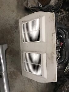 Toyota MR2 rear engine cover or trunk Available