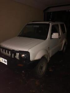 Suzuki sierra for sale darwin