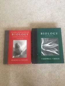 Campbell Biology Textbooks Gumtree Australia Free Local Classifieds