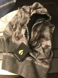 Hoodie brand new with tags