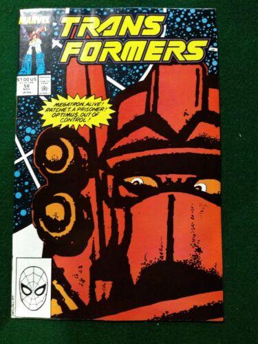 Transformers #58