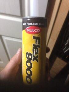 MULCO FLEX 9000 brun foncee