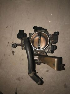 Stock 02 rsx type S throttle body with sensor
