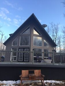 YEAR ROUND CABIN/ HOME FOR SALE