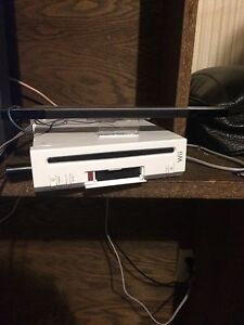 Modded Wii + Games