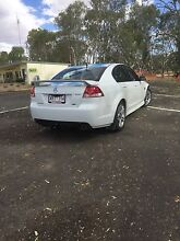 SV6 Commodore 6sp manual Swan Reach Mid Murray Preview