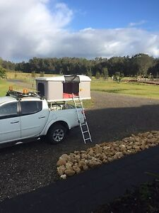 Hard shell Roof top tent Byford Serpentine Area Preview