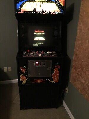 Vintage Defender Arcade Game