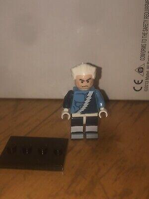 Custom LEGO Quicksilver