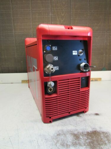 FRONIUS TRANSPULS SYNERGIC 3200, CMT,  WELDER, 320A, GOOD TAKEOUT!  MAKE OFFER!