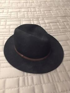 Stylish Black Hat