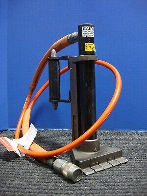 Hurst 392r045 Rabbit Tool Jl-8 10k Epr Cylinder 10000 Psi 5 Ton