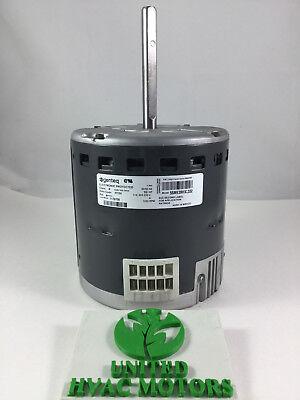 Ge Genteq Ecm X13 12 Hp Blower Motor 5sme39hxl332 1179706