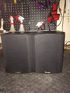 Speakers paradigm micro v2