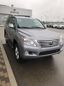 LX 570 2009 for sale