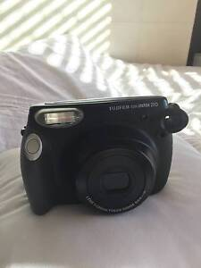 Fujifilm INSTAX 210 Instant Camera Polaroid Heathwood Brisbane South West Preview