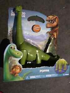 The good Dinosaur toy Albert Park Port Phillip Preview