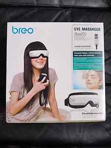 Brand new Breo eye massager Canley Heights Fairfield Area Preview