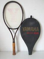 Racchetta Da Tennis Yamaha Hi-flex 2000 - Vintage - yamaha - ebay.it