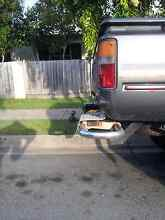 Ln106 hilux rear step Buderim Maroochydore Area Preview