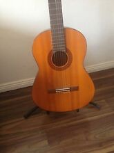 Yamaha C40 Acoustic Guitar- Perfect for beginner Bronte Eastern Suburbs Preview