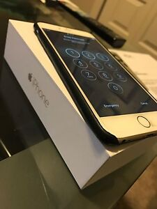 iPhone 6 PLUS 64GB MINT $600
