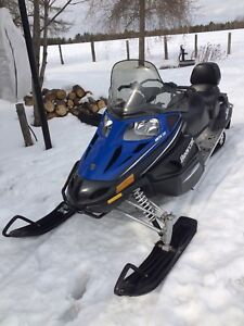 Arctic Cat Bearcat 570 2012