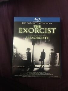 The exorcist the complete anthology