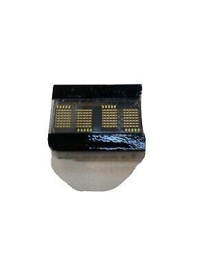 HP HDLG-2416 4 Digit Dot Matrix LED Display, 7 x 5 Dot Matrix