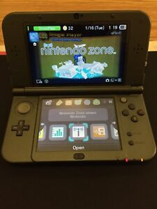 New 3DS XL with Games Cheap!