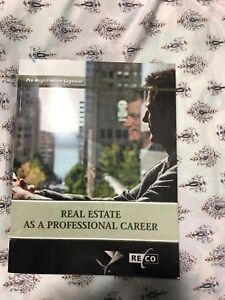 Selling real estate course one book