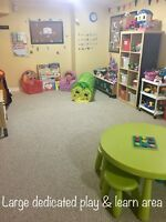 Sherwood Home Childcare